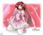 .:KH2 Kairi New Outfit:.