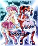 .:NiGHTS and Reala...thing:.