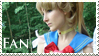 .:Sailor Moon Cosplay Stamp:. by Dawnrie