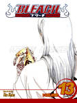 Bleach cover -- Ukitake