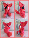 Five Nights At Freddy's Foxy Plushie 5 4SALE