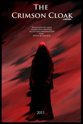The Crimson Cloak by vanishing446