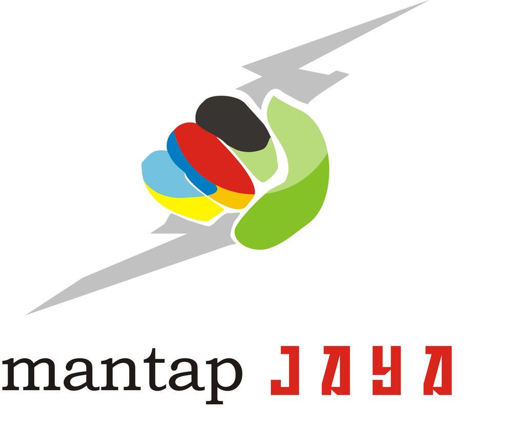 my class, mantap Jaya logo by coromanz on deviantART