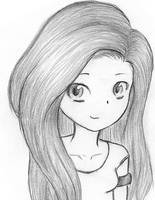 Mikayla. by chaopudding7453