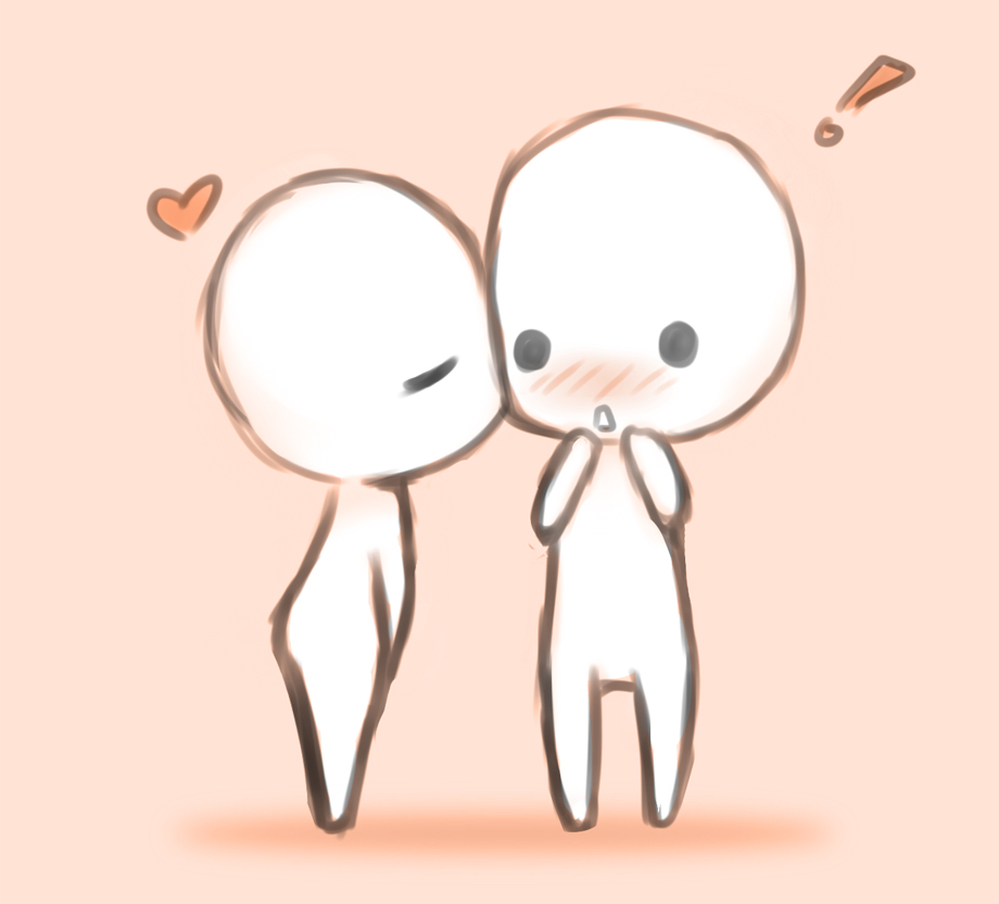 Chibi Anime Couples Bases | www.imgkid.com - The Image Kid ...