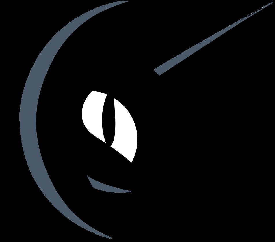 Nightmare Moon Symbol By HelloxxAlone On DeviantArt