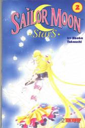 Sailor Moon collection IV by LaMoonstar