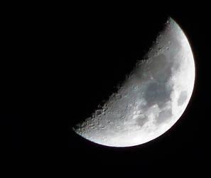 3/13 Moon