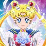 Sailor Moon Eternal CD Fanedit