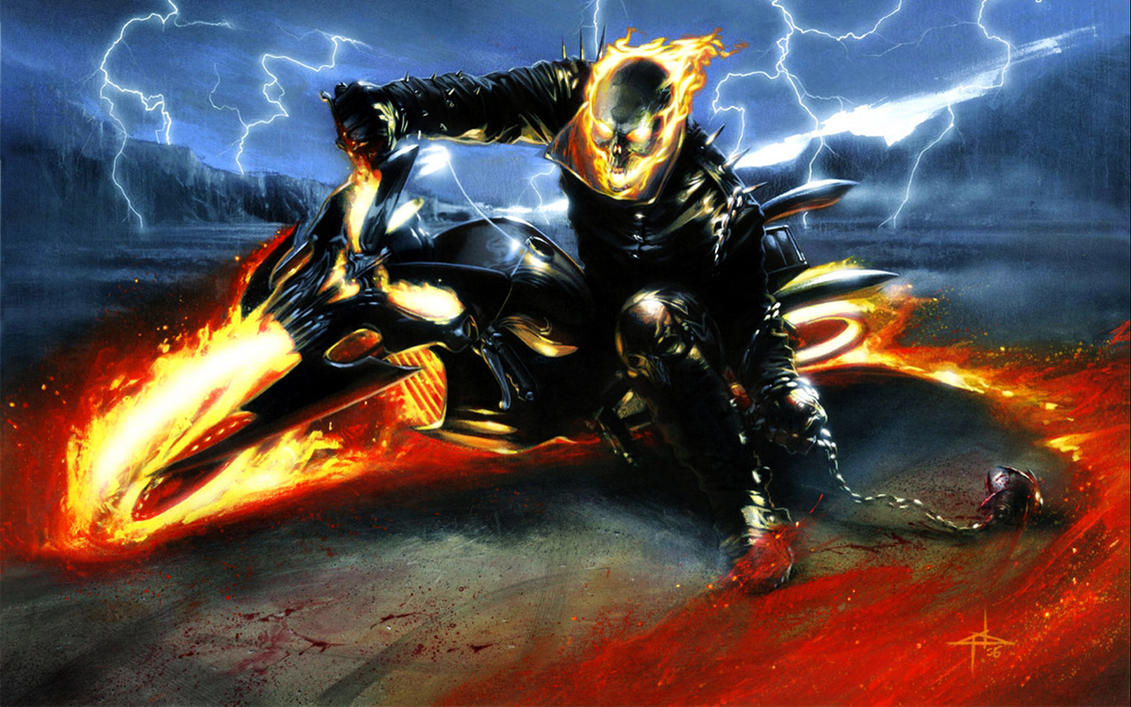 Cool Wallpaper Marvel Ghost Rider - ghost_rider_wallpaper_3_by_spitfire666xxxxx-d31h3xv  Graphic_807115.jpg