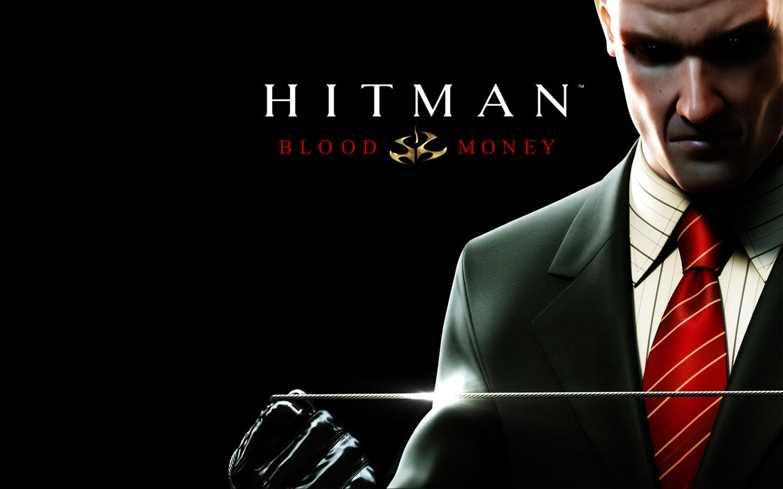 Hitman Wallpaper 1 by Spitfire666xXxXx ...