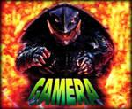 Gamera: Giant Turtle Monster