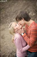 kiss by PYFF