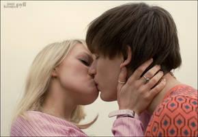 kiss_001 by PYFF