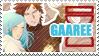 GaaRee Stamp 02 by KobayashiSoul