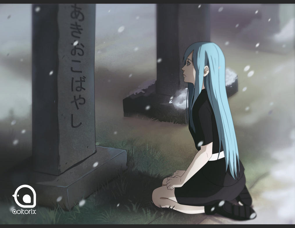 Loss by KobayashiSoul