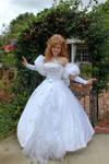 Enchanted Wedding Gown
