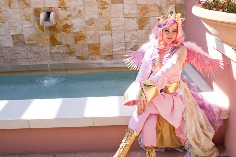 Princess Mi Amore Cadenza by NecroticSniper