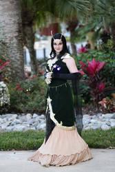 ToughTink's Loki Gown