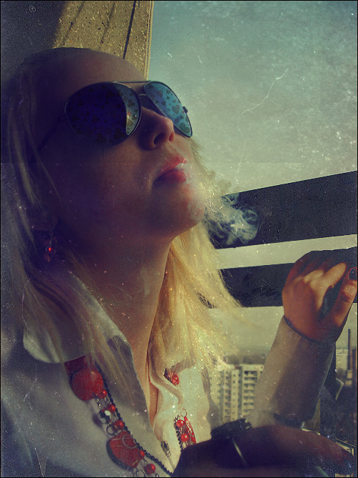 my fav blond by Chibasenka - sar���n k�z avatarlar�
