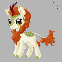 Autumn Blaze by Angryberry