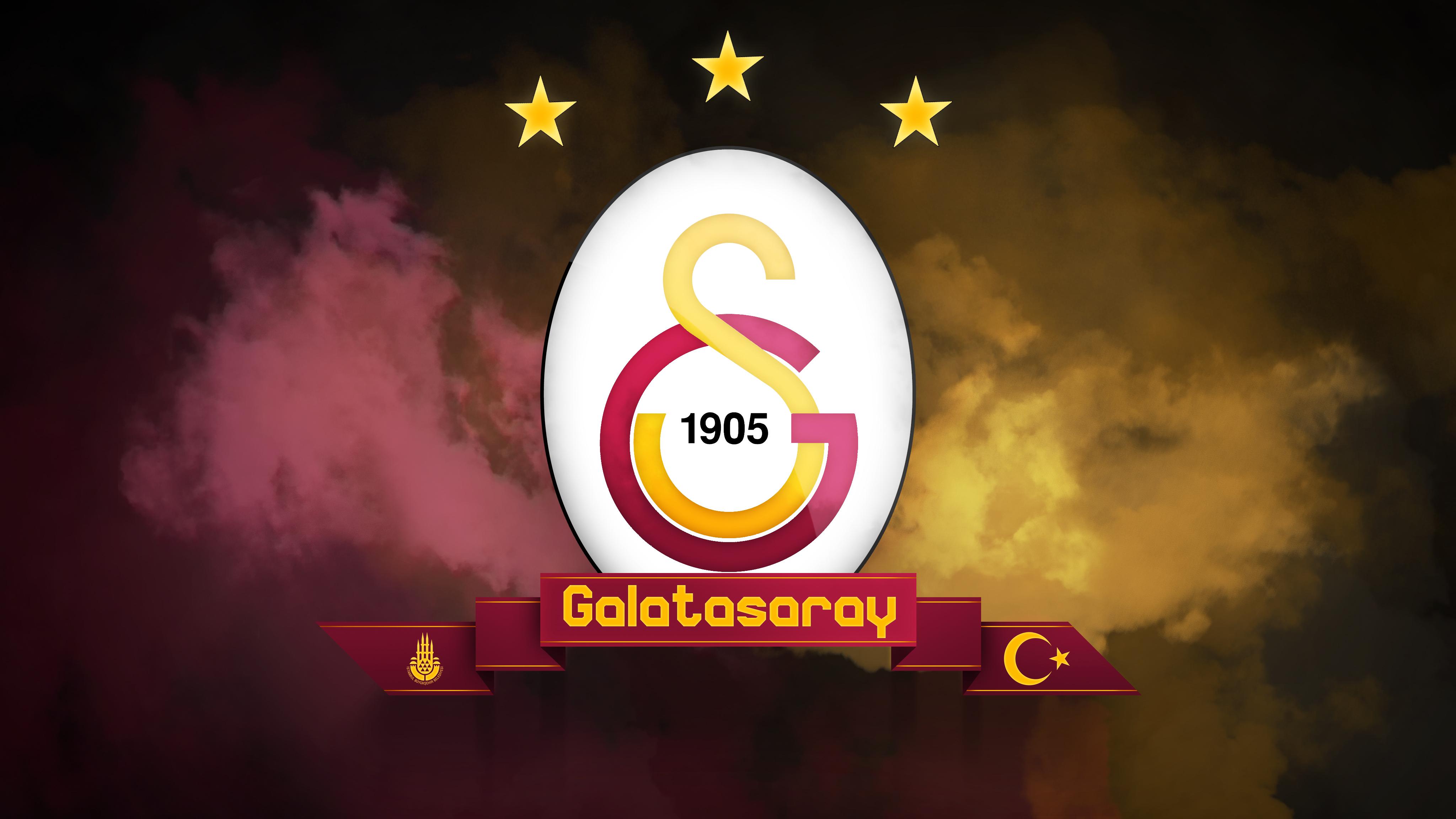 Galatasaray Wallpaper 4k Smoke By Darklmx On Deviantart
