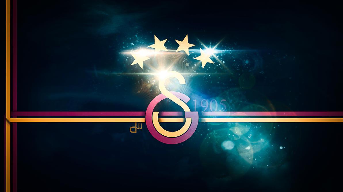 4 Yildiz Galatasaray Wallpaper (4 Sterne / Stars) By
