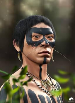 Brazilian Indian