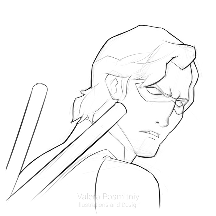 nightwing new 52 coloring pages - photo#28