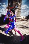Bayonetta by Chibi--Alucard
