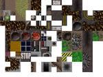 Steel Harbinger Map Tiles 2 by Billified