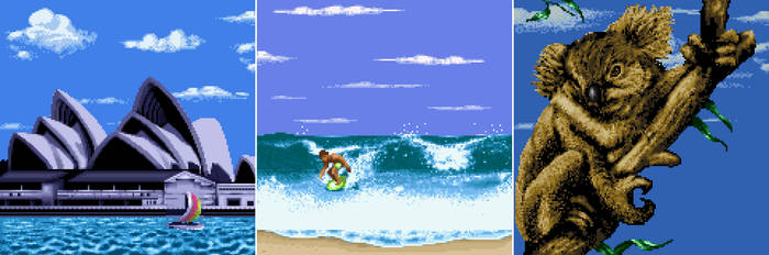 Mario is Missing (SNES) hand-drawn pixel art by Billified