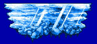 Pixel Ice Level Platform by Billified