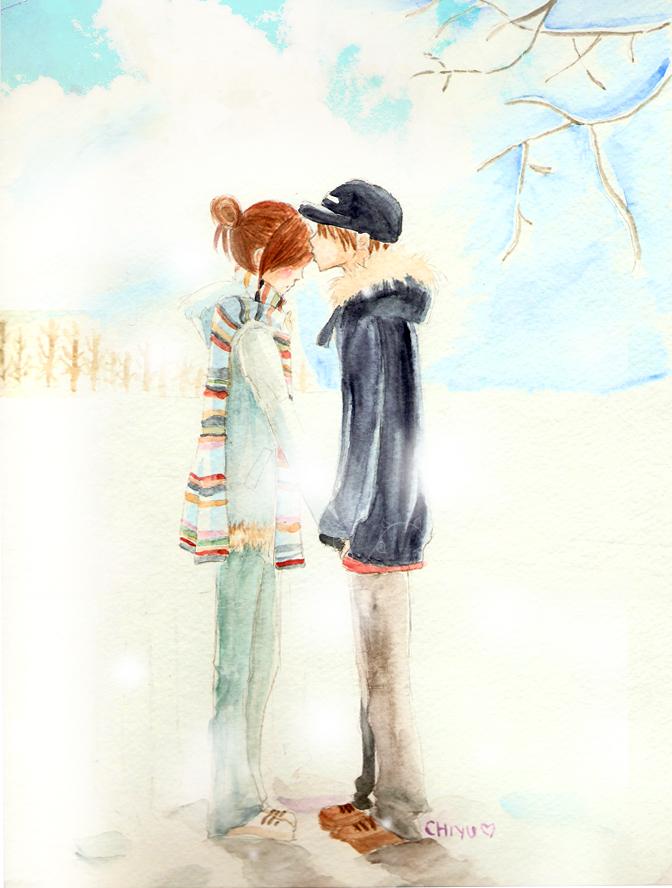 Kissu Kissu 01 by yes-what