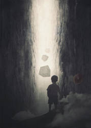 The Journey by A7md3mad