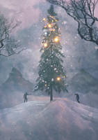 This is Christmas by A7md3mad