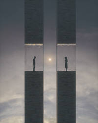 Parallel by A7md3mad