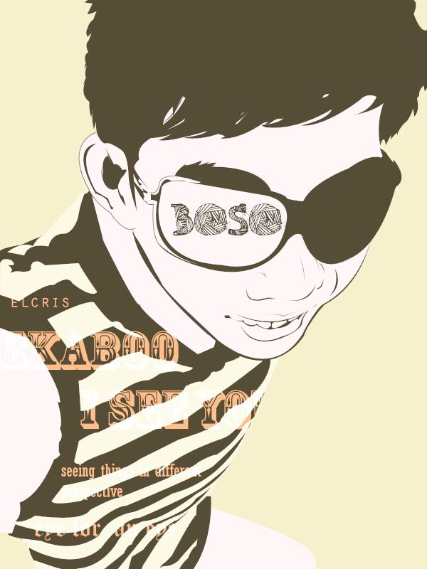 Boso by deftbeat