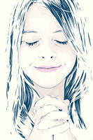 a silent prayer by deftbeat