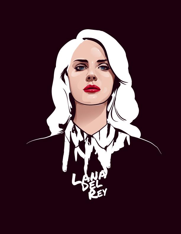 Lana by deftbeat