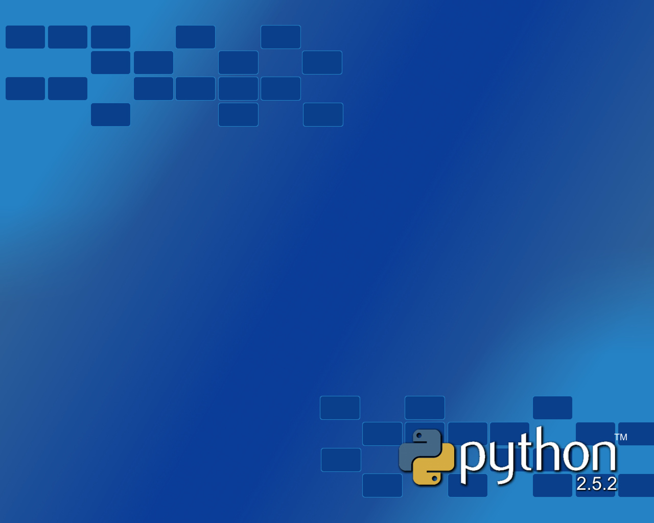 python language wallpaper