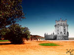 Belem Tower I by xfze