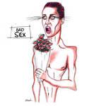 BAD SEX by ARTarek