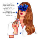Lana Del Rey // Cruel World