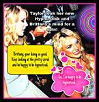 Hypno-Spiral amongst Friends.