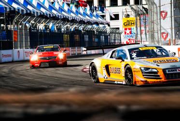2016 Long Beach Grand Prix - Audi/Cadillac pt. 2 by FirstLightStudios