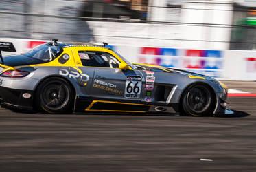 2016 Long Beach Grand Prix - Mercedes by FirstLightStudios