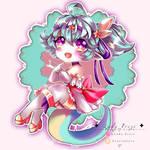 [FAN CONCEPT] Neeko Star Guardian