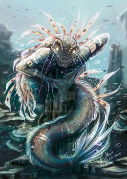 Deepsea Hunter