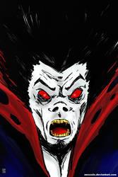 Morbius by NexusDX